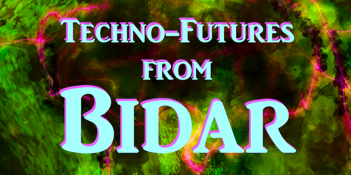 Techno-Futures from Bidar